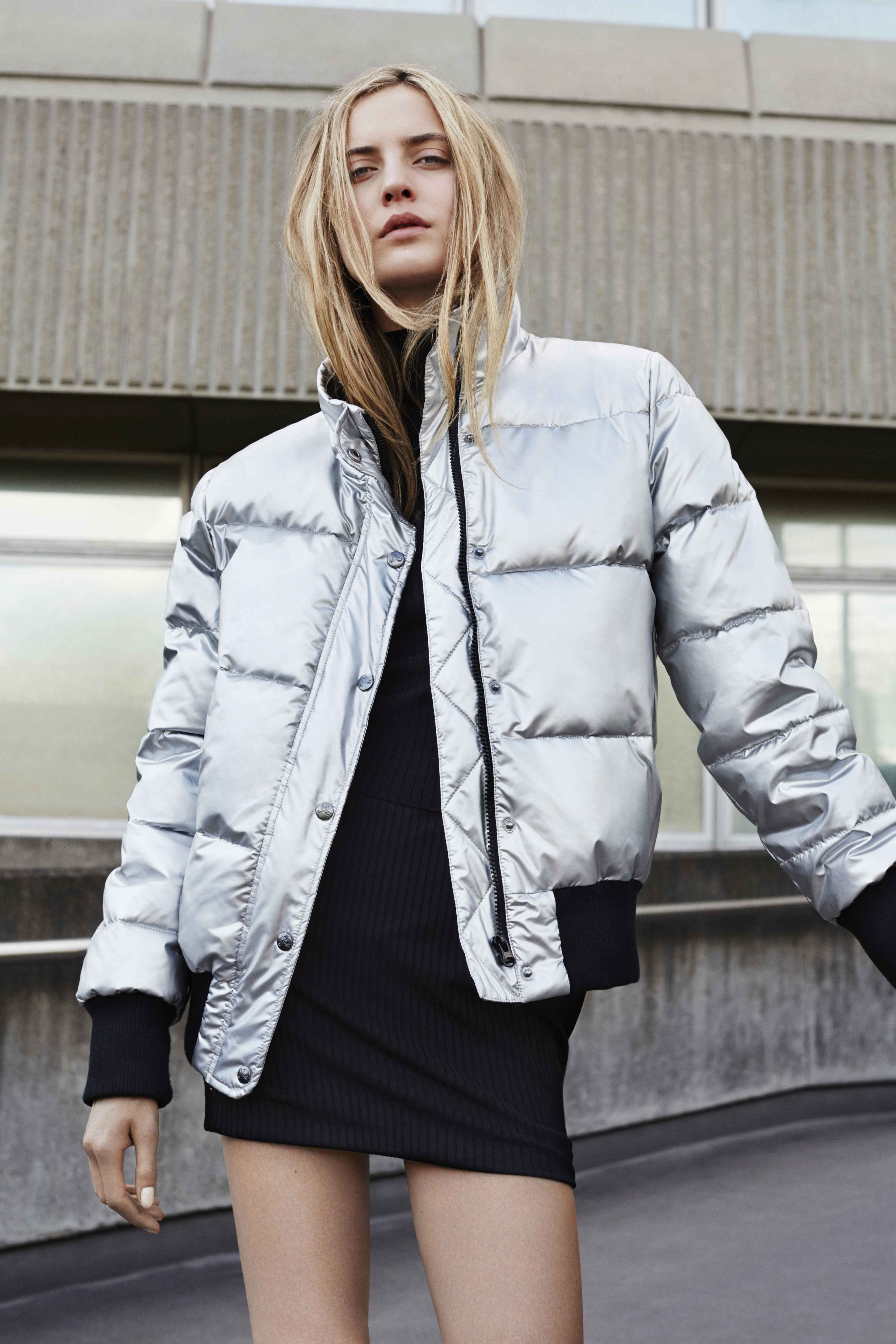 516ccac9635d79 PUFF MUMMIES   MINIS! WHY THE PADDED JACKET TREND HAS BLOWN UP FOR ...